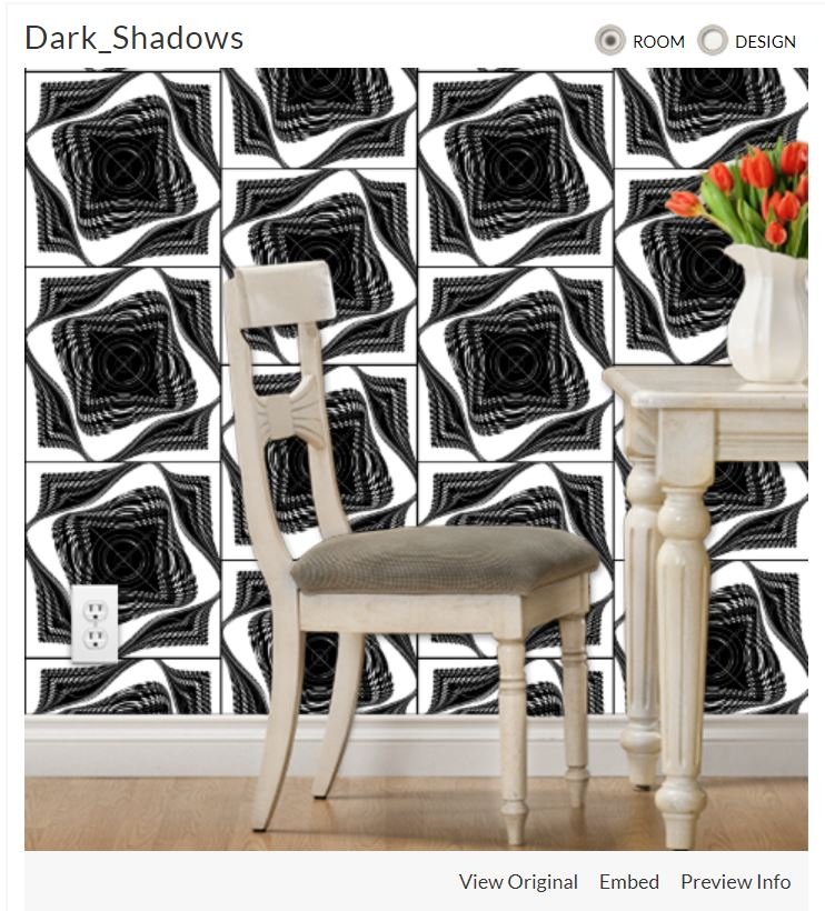 What I like best about AOW &Spoonflower